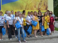 VI Всеукраїнська літня школа адвокації для бібліотекарів «Адвокація у стилі ЕТНО»: враження учасників